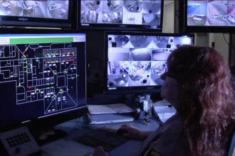 Sydaptic 1220 Control System