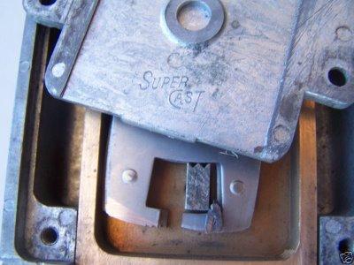 Locks & Maintenance